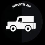 Remontes 4x4